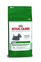 Royal canin Kom. Mini Derma Comfort 800g