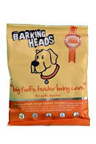 BARKING HEADS Big Foot Tender Loving Care - VZOREK 40g