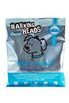 BARKING HEADS Fish-n-Delish GRAIN FREE - VZOREK 40g