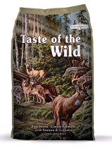 Taste of the Wild Pine Forest 2kg