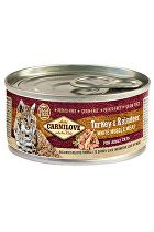 Carnilove White Muscle Meat Turkey&Reindeer Cats 100g