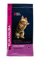 Eukanuba Cat Kitten Healthy Start Chicken 4kg