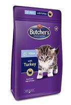 Butcher 's Cat Pro Series Kitten s morkou 800g
