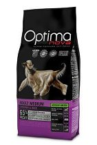 Optima Nova Dog Adult medium 12kg