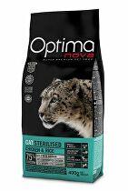 Optima Nova Cat Sterilised 20kg