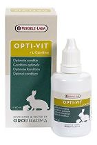 VL Oropharma Opti-Vit multivit. pre hlodavce 50ml