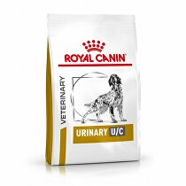 Royal Canin VD Canine Urinary U/C Low Purine 14kg