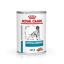 Royal Canin VD Canine Hypoall 400g konz