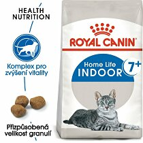 Royal canin Kom. Feline Indoor 7+ 400g