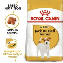 Royal canin Breed Jack Russell Terier 3kg