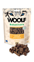 WOOLF Botanicals pochúťka Chicken 80g