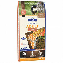 Bosch Dog Adult Salmon&Potato 15kg