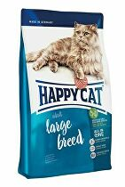 Happy Cat Supr.Adult Large breed 4kg