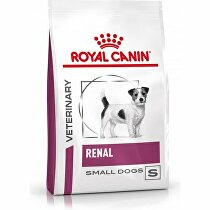 Royal Canin VD Canine Renal Small 1,5kg