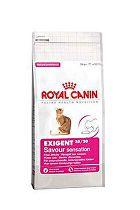 Royal canin Kom. Feline Exigent Savour 400g