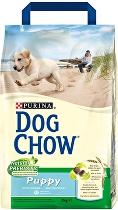 Purina Dog Chow Puppy Chicken&Rice 2,5kg