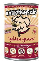 BARKING HEADS Golden Years konz. 400g new