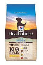 Hill's Canine Ideal B Puppy NO GRAIN Kuře bramb 2kg