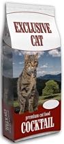 Delikan Cat Cocktail 10kg