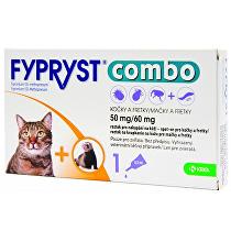 Antiparazitiká pre mačky