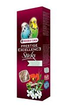 VL Prestige Excellence Sticks nature seed Budgies 60g