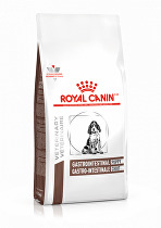 Royal Canin VD Canine Gastro Intest Junior 2,5kg