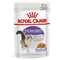 Royal Canin Sterilised vrecko, šťava 85g