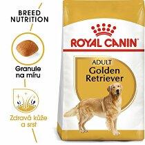 Royal canin Breed Zlatý Retriever 12kg