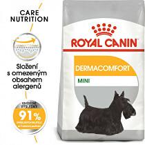 Royal Canin Mini Derma Comfort 3kg