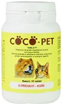 Coco Pet kurča 50tbl