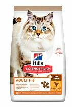 Hill's Fel.Dry SP Adult NG Chicken 1,5kg