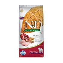 N&D LG DOG Adult Giant Chicken & Pomegranate 12kg