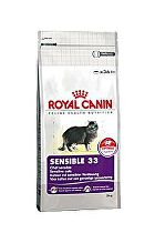 Royal canin Kom. Feline Sensible 2kg