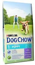Purina Dog Chow Puppy Lamb&Rice 14kg