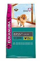 Eukanuba Dog Adult Toy Breed 1,5kg