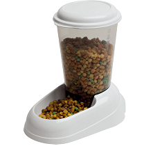 Automatické kŕmidlo na granule ZENITH pes / mačka FP