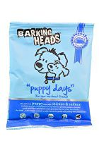 BARKING HEADS Puppy Days - VZOREK 40g