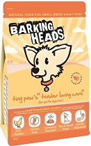 BARKING HEADS Tiny Paws Tender LC - VZOREK 40g