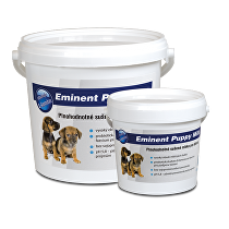 Eminent Dog Puppy Milk 2kg