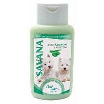 Šampon Bea Savana s Aloe Vera 220ml