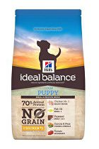 Hill's Canine Ideal B. Puppy NO GRAIN Kuře bramb12kg