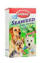 Sanal pes Seaweed s morskou riasou a vitamíny 100tbl