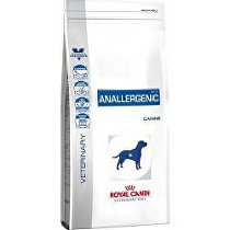 Royal Canin VD Canine Anallergenic 8kg
