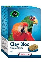 VL Orlux Clay Block Amazon River pro ptáky 550g