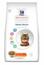 Hill's Fel.Dry VE Young Adult Dental Chicken 6,5kg
