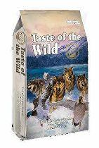 Taste of the Wild Wetlands Wild Fowl 12,2kg