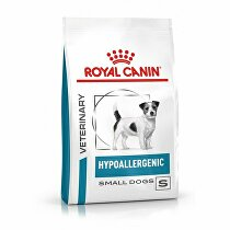Royal Canin VD Canine Hypoall Small Dog 3,5kg