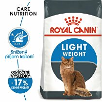 Royal canin Kom. Feline Light 400g