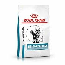 Royal Canin VD Feline Sensit Control 1,5kg
