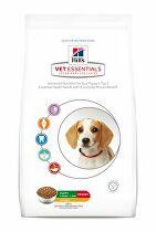 Hill's Can.Dry VE Puppy Growth Medium Chicken 2kg